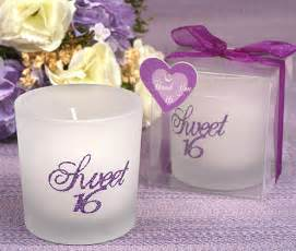 Diy Sweet Sixteen Favors by Sweet Sixteen Candle Favors Sweet Sixteen Favors Other