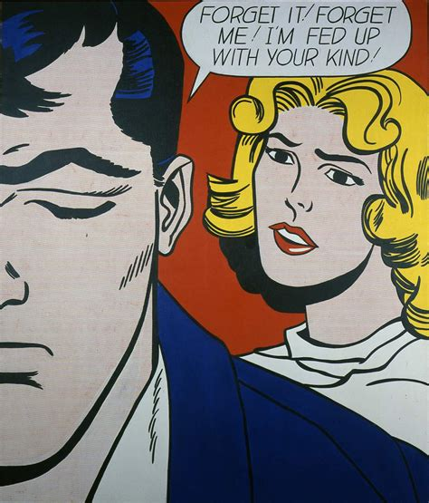 pop andy warhol roy lichtenstein choosing the 50 greatest paintings in new the