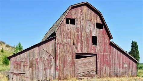 The Barn In Post Your Barns And Rural Structures Page 2