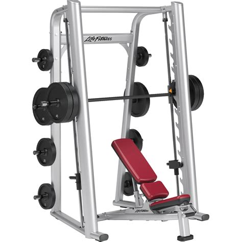 life fitness bench press bar weight signature series life fitness