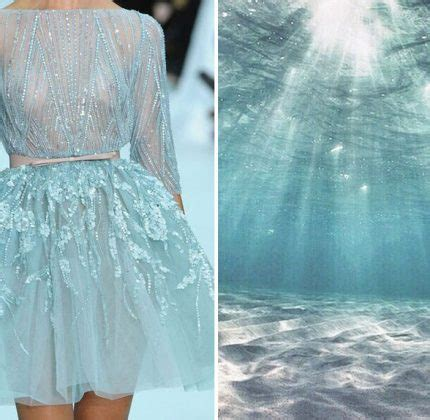 10 quot quot nature inspired nature inspired fashion bridging the gap