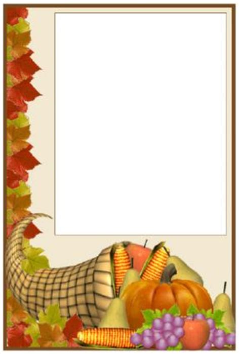 customize thanksgiving card template make custom thanksgiving cards lovetoknow