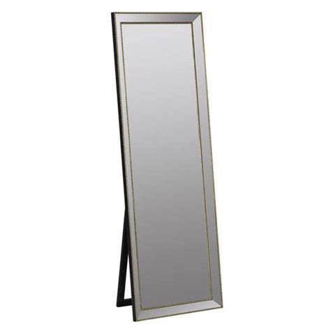 kyson gold standing mirror cooper classics floor full size mirrors home decor