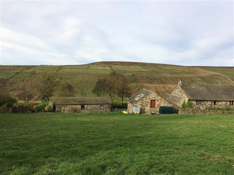 cottage farm gibraltar farm cottage uk hebden bridge booking
