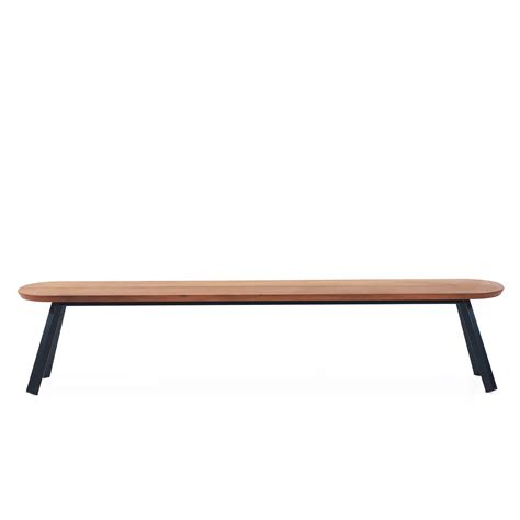 bench you you and me black bench 87 quot bench rs barcelona
