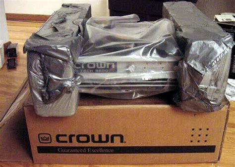 Power Lifier Crown 3600 pin crown ma3600vz power lifierwholesale on