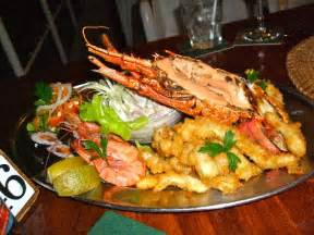 Most Expensive Bed In The World Delicious Seafood Platter Picture Of Trader Jacks