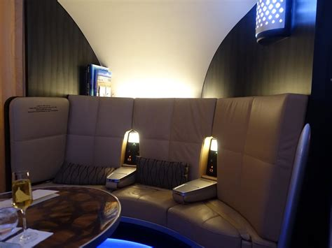 a380 bedroom my 23 000 flight on the etihad residence apartment for