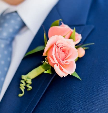 pittsburgh wedding & event flowers; corsages and