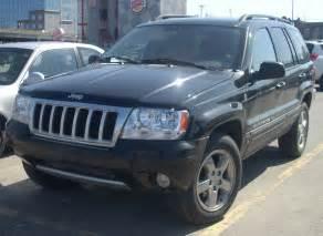 2004 Jeep Compass 2004 Jeep Grand Image 19