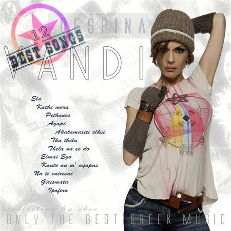 12 best images about music 12 best songs vandi despina mp3 buy tracklist