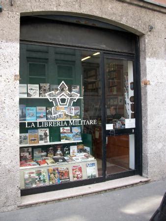libreria militare la libreria militare milan italy updated 2018 top tips