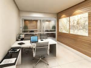 Simple Office Design Ideas Decora 231 227 O De Home Office 21 Modelos De Escrit 243 Rios Em Casas Decorados