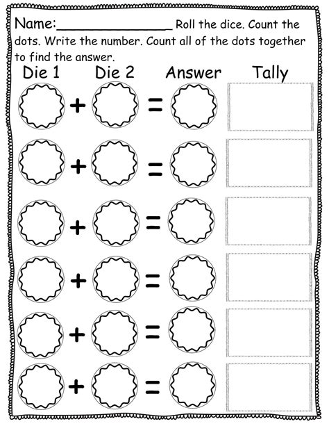 Free Printable Worksheets For Pre K by Addition Worksheets For Pre K Search Results Calendar 2015