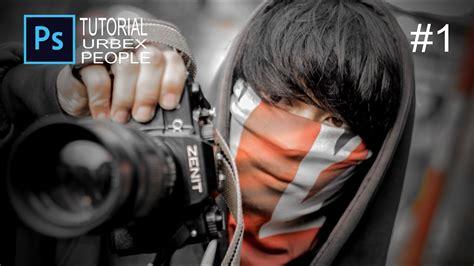 tutorial edit photoshop urbex tutorial photoshop cc 2015 urbex people 1 youtube