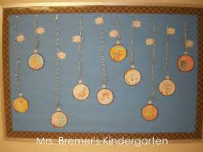 mrs bremer s class christmas bulletin board and gingerbread men craft