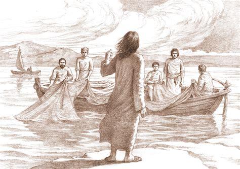 google imagenes jesucristo imagenes de jesus con sus discipulos fuera de la barca