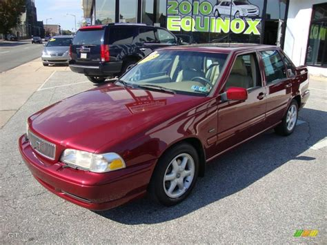 Volvo S70 Manual by 99 Volvo S70 Thermostat Location 99 Free Engine Image