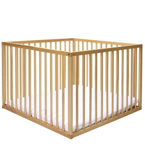 play pens wooden playpen