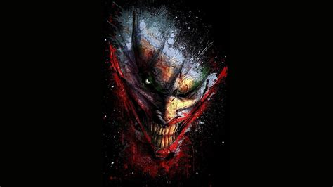 joker themes hd batman and joker wallpapers wallpaper cave