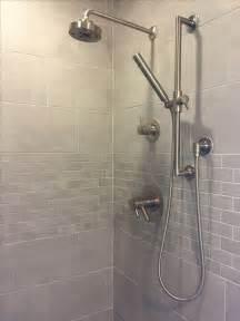 large bathroom design ideas best 25 gray shower tile ideas on large tile