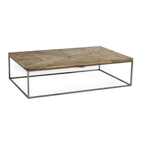 ralph coffee table parquet ancien cocktail table 39200 40 ralph by