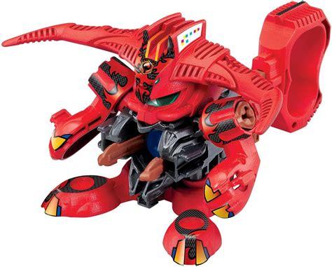 Takara Crash B Daman 010 Magnum Ifrit Starter Kit image 1 thunder bison jpg b daman wiki fandom