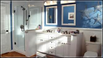 Nautical Bathroom Ideas Bathroom Designs The Nautical Beach Decor Interior Design