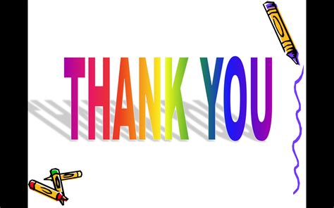 Pointing At You Clipart Cliparthut Free Clipart Thank You Slide For Ppt Images