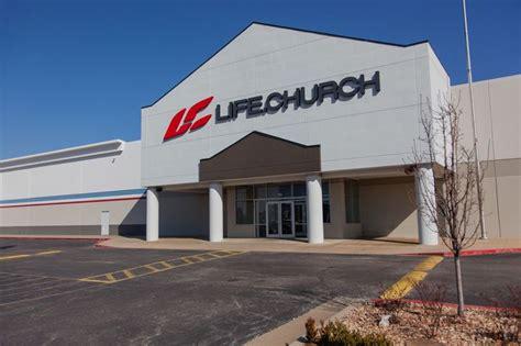 churches in oklahoma city