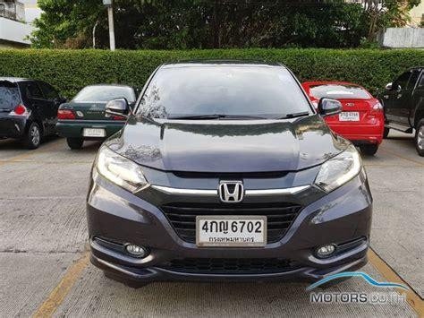 New Honda Hr V 2015 honda hr v 2015 motors co th