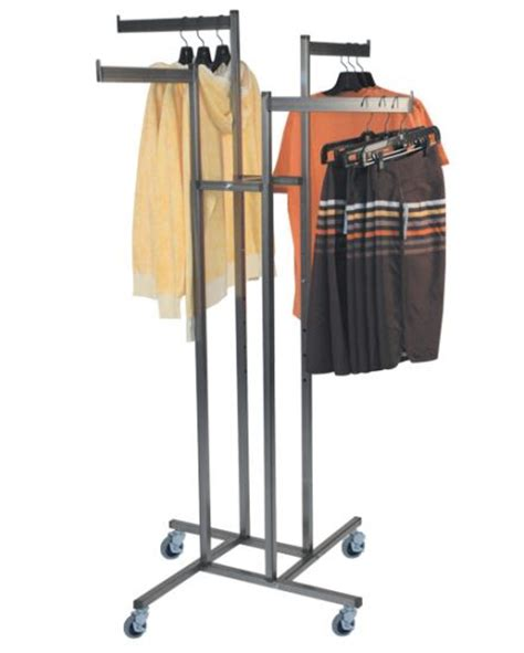 Clothes Display Rack by Display Garment Rack Store Clothing Rack Clothing Displays