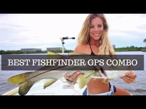 best boat gps best boat gps and fishfinder in 2017 2018 youtube