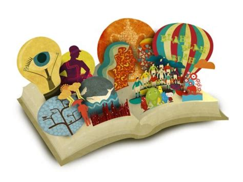 pop up picture books bookish relish a history of pop up books