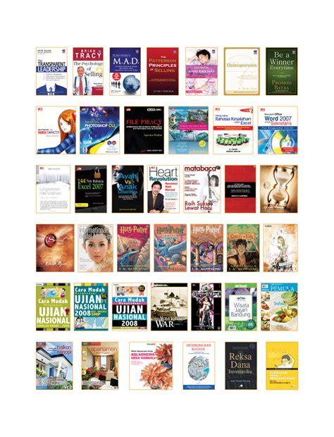 buku murah kian diburu forum inovatif pekerja media