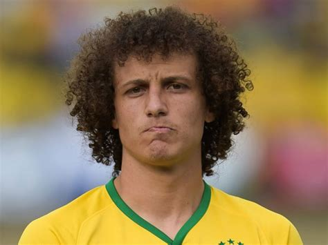 Design Gadgets by David Luiz Why Hasn T Chelsea Defender Completed His 163 48m