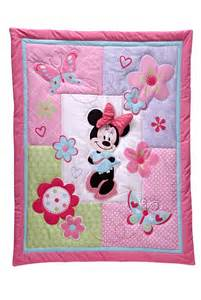 Minnie Mouse Crib Bedding Sets Disney Baby Minnie Mouse Crib Sheet Baby Baby Bedding Sheets