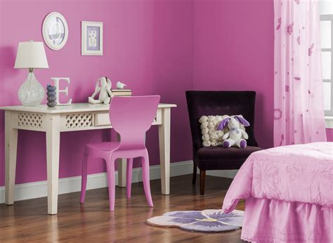 pink bedroom paint colors