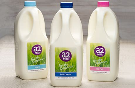 redesigning the milk bottle