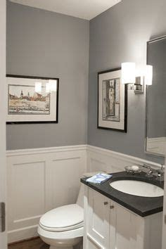 Gray Powder Room Ideas by 1000 Ideas About Powder Rooms On Bathroom