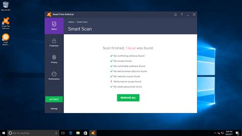 best free antivirus program is there such a thing as the best antivirus software or