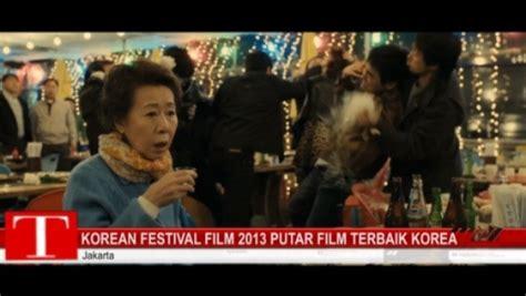 film semi korea terbaik bahasa indonesia indonesia south korea trade film cultures art culture