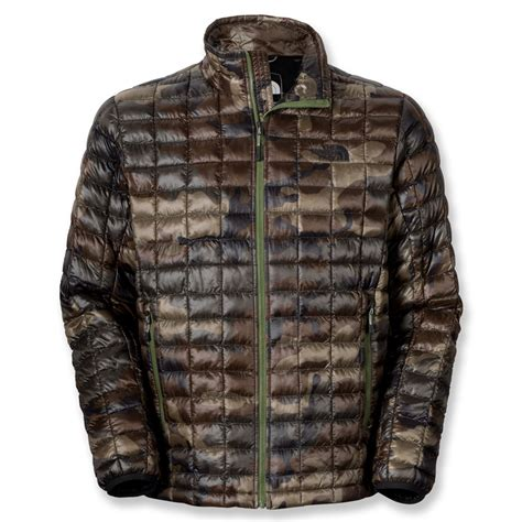 design your own north face jacket thermoball insulated jacket by the north face so that s cool