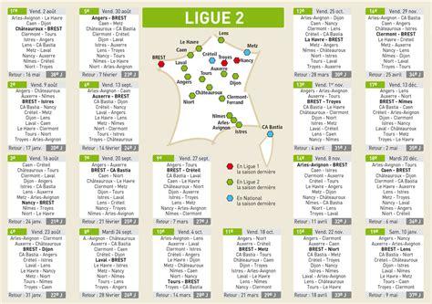 Calendrier De La Ligue 2 Le T 233 L 233 Gramme Ligue 2 Ligue 2 Calendrier 2013 2014