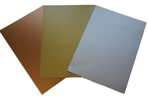 Card A4 metallic card a4 pk20 bright ideas crafts