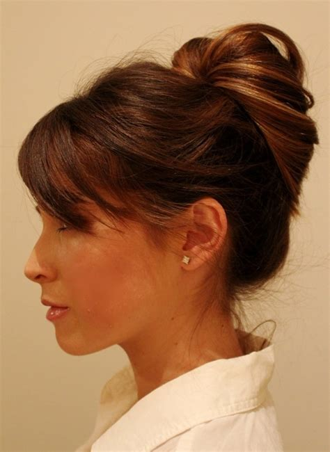 nice easy and quick hairstyles 4 nice easy hairstyles for work harvardsol com