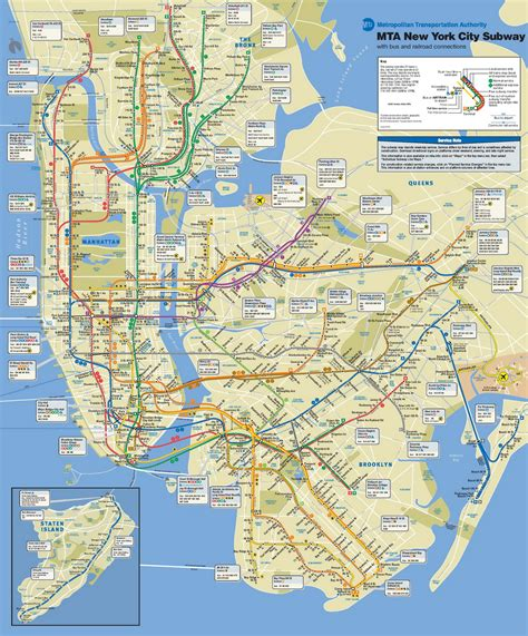 subway maps ny subway map world maps and letter