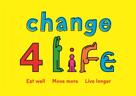 change 4 life chester ssp