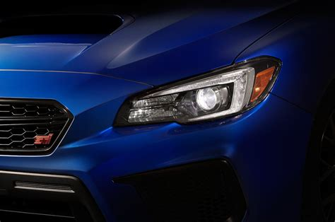 2018 subaru wrx engine 2018 subaru wrx priced from 27 855 motor trend
