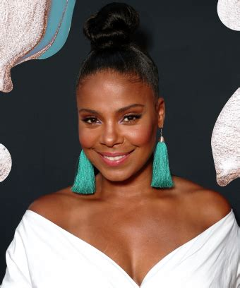 sanaa lathan buzz cut meaning nappily ever after movie